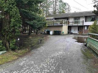 Main Photo: 16216 20 Avenue in Surrey: Pacific Douglas House for sale (South Surrey White Rock)  : MLS®# R2402871