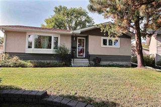 Main Photo: 5225 43 Avenue: Leduc House for sale : MLS®# E4174190