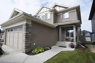Photo 2: 3245 WHITELAW Drive in Edmonton: Zone 56 House for sale : MLS®# E4175856