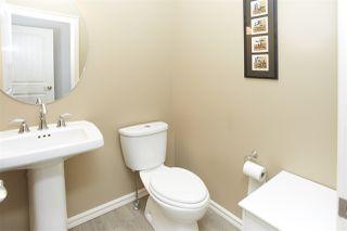 Photo 15: 3245 WHITELAW Drive in Edmonton: Zone 56 House for sale : MLS®# E4175856