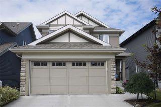 Photo 1: 3245 WHITELAW Drive in Edmonton: Zone 56 House for sale : MLS®# E4175856