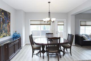 Photo 10: 3245 WHITELAW Drive in Edmonton: Zone 56 House for sale : MLS®# E4175856