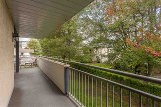"Photo 18: 202 19645 64 Avenue in Langley: Willoughby Heights Condo for sale in ""Highgate Terrace"" : MLS®# R2411123"