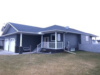 Photo 1: 11116 103 Street: Westlock House for sale : MLS®# E4178059