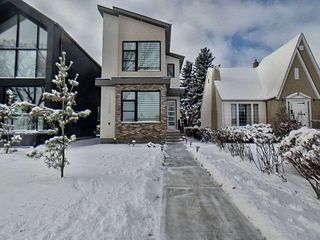 Main Photo: 11230 122 Street in Edmonton: Zone 07 House for sale : MLS®# E4179768