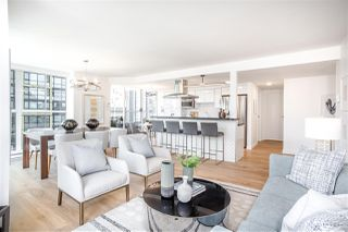 """Photo 4: 901 717 JERVIS Street in Vancouver: West End VW Condo for sale in """"Emerald West"""" (Vancouver West)  : MLS®# R2421913"""