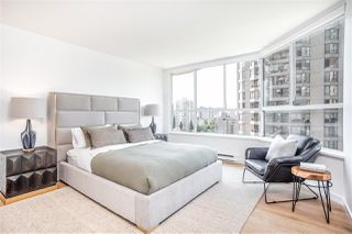 """Photo 11: 901 717 JERVIS Street in Vancouver: West End VW Condo for sale in """"Emerald West"""" (Vancouver West)  : MLS®# R2421913"""