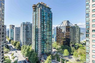 """Photo 19: 901 717 JERVIS Street in Vancouver: West End VW Condo for sale in """"Emerald West"""" (Vancouver West)  : MLS®# R2421913"""