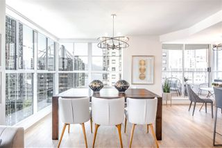 """Photo 9: 901 717 JERVIS Street in Vancouver: West End VW Condo for sale in """"Emerald West"""" (Vancouver West)  : MLS®# R2421913"""