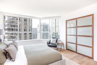 """Photo 12: 901 717 JERVIS Street in Vancouver: West End VW Condo for sale in """"Emerald West"""" (Vancouver West)  : MLS®# R2421913"""