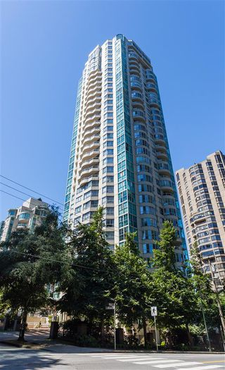 """Photo 20: 901 717 JERVIS Street in Vancouver: West End VW Condo for sale in """"Emerald West"""" (Vancouver West)  : MLS®# R2421913"""