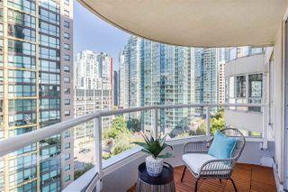 """Photo 16: 901 717 JERVIS Street in Vancouver: West End VW Condo for sale in """"Emerald West"""" (Vancouver West)  : MLS®# R2421913"""