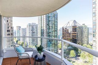 """Photo 17: 901 717 JERVIS Street in Vancouver: West End VW Condo for sale in """"Emerald West"""" (Vancouver West)  : MLS®# R2421913"""