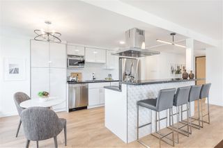 """Photo 6: 901 717 JERVIS Street in Vancouver: West End VW Condo for sale in """"Emerald West"""" (Vancouver West)  : MLS®# R2421913"""