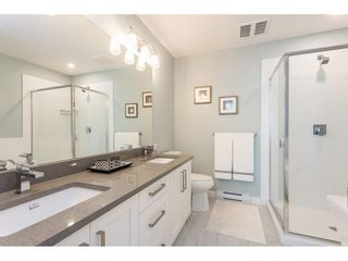 """Photo 14: 30 7740 GRAND Street in Mission: Mission BC Townhouse for sale in """"THE GRAND"""" : MLS®# R2428062"""