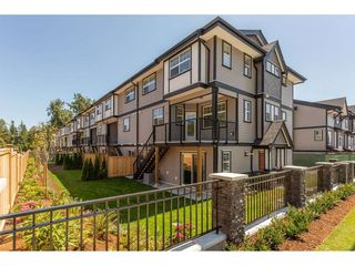 """Photo 20: 30 7740 GRAND Street in Mission: Mission BC Townhouse for sale in """"THE GRAND"""" : MLS®# R2428062"""