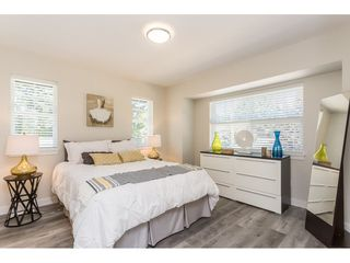 """Photo 16: 30 7740 GRAND Street in Mission: Mission BC Townhouse for sale in """"THE GRAND"""" : MLS®# R2428062"""