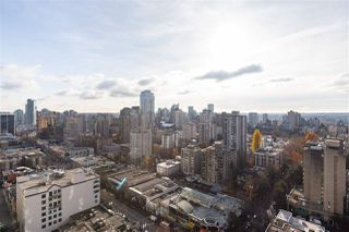 """Photo 16: 2501 1200 ALBERNI Street in Vancouver: West End VW Condo for sale in """"PALISADES"""" (Vancouver West)  : MLS®# R2428851"""