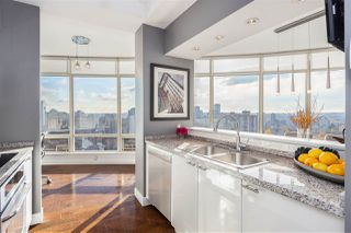 """Photo 8: 2501 1200 ALBERNI Street in Vancouver: West End VW Condo for sale in """"PALISADES"""" (Vancouver West)  : MLS®# R2428851"""