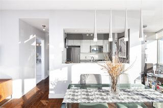 """Photo 6: 2501 1200 ALBERNI Street in Vancouver: West End VW Condo for sale in """"PALISADES"""" (Vancouver West)  : MLS®# R2428851"""