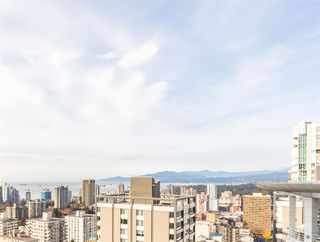 """Photo 15: 2501 1200 ALBERNI Street in Vancouver: West End VW Condo for sale in """"PALISADES"""" (Vancouver West)  : MLS®# R2428851"""