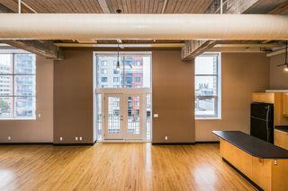 Photo 16: 307 10330 104 Street in Edmonton: Zone 12 Condo for sale : MLS®# E4186680