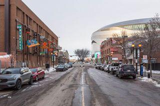 Photo 47: 307 10330 104 Street in Edmonton: Zone 12 Condo for sale : MLS®# E4186680
