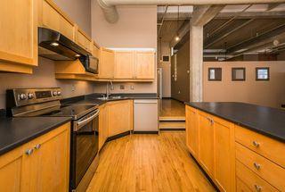 Photo 13: 307 10330 104 Street in Edmonton: Zone 12 Condo for sale : MLS®# E4186680