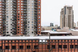 Photo 41: 307 10330 104 Street in Edmonton: Zone 12 Condo for sale : MLS®# E4186680