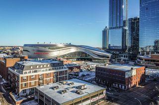 Photo 45: 307 10330 104 Street in Edmonton: Zone 12 Condo for sale : MLS®# E4186680