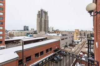 Photo 39: 307 10330 104 Street in Edmonton: Zone 12 Condo for sale : MLS®# E4186680