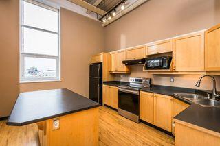Photo 11: 307 10330 104 Street in Edmonton: Zone 12 Condo for sale : MLS®# E4186680