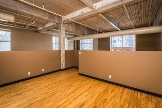 Photo 33: 307 10330 104 Street in Edmonton: Zone 12 Condo for sale : MLS®# E4186680