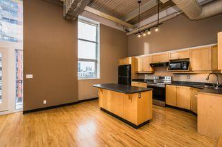 Photo 8: 307 10330 104 Street in Edmonton: Zone 12 Condo for sale : MLS®# E4186680