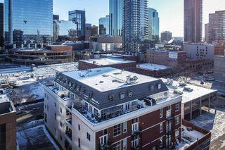 Photo 2: 307 10330 104 Street in Edmonton: Zone 12 Condo for sale : MLS®# E4186680