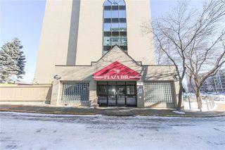 Photo 1: 1102 70 Plaza Drive in Winnipeg: Fort Garry Condominium for sale (1J)  : MLS®# 202003034