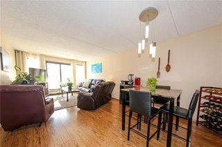 Photo 9: 1102 70 Plaza Drive in Winnipeg: Fort Garry Condominium for sale (1J)  : MLS®# 202003034