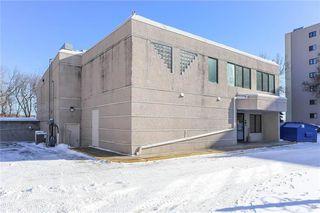 Photo 17: 1102 70 Plaza Drive in Winnipeg: Fort Garry Condominium for sale (1J)  : MLS®# 202003034