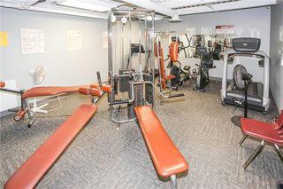 Photo 20: 1102 70 Plaza Drive in Winnipeg: Fort Garry Condominium for sale (1J)  : MLS®# 202003034