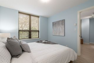 """Photo 14: 103 3638 VANNESS Avenue in Vancouver: Collingwood VE Condo for sale in """"BRIO"""" (Vancouver East)  : MLS®# R2435791"""