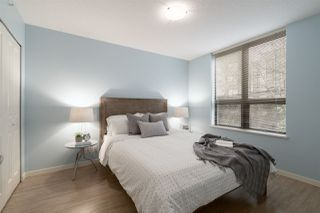 """Photo 12: 103 3638 VANNESS Avenue in Vancouver: Collingwood VE Condo for sale in """"BRIO"""" (Vancouver East)  : MLS®# R2435791"""