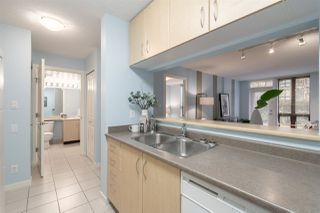 """Photo 5: 103 3638 VANNESS Avenue in Vancouver: Collingwood VE Condo for sale in """"BRIO"""" (Vancouver East)  : MLS®# R2435791"""