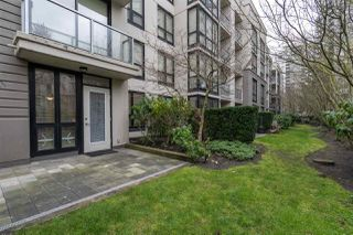 """Photo 18: 103 3638 VANNESS Avenue in Vancouver: Collingwood VE Condo for sale in """"BRIO"""" (Vancouver East)  : MLS®# R2435791"""