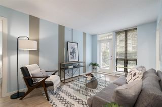 """Photo 9: 103 3638 VANNESS Avenue in Vancouver: Collingwood VE Condo for sale in """"BRIO"""" (Vancouver East)  : MLS®# R2435791"""