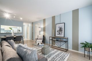 """Photo 10: 103 3638 VANNESS Avenue in Vancouver: Collingwood VE Condo for sale in """"BRIO"""" (Vancouver East)  : MLS®# R2435791"""