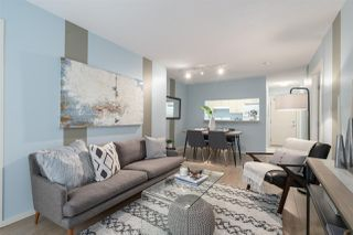"""Photo 11: 103 3638 VANNESS Avenue in Vancouver: Collingwood VE Condo for sale in """"BRIO"""" (Vancouver East)  : MLS®# R2435791"""