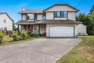 Main Photo: 18630 59 Avenue in SURREY: Cloverdale BC House for sale (Cloverdale)  : MLS®# R2382913