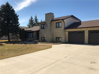 Main Photo: 852 Pritchard Farm Road: East St Paul Residential for sale (3P)  : MLS®# 202005919