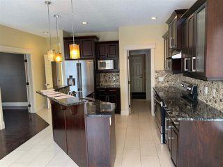 Photo 3: 183 BREMNER Crescent: Fort Saskatchewan House for sale : MLS®# E4192105