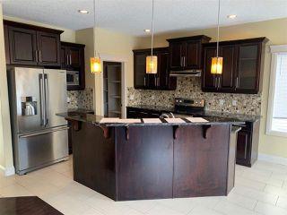 Photo 2: 183 BREMNER Crescent: Fort Saskatchewan House for sale : MLS®# E4192105
